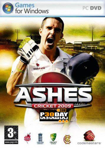 دانلود بازی Ashes Cricket 2009 + کرک