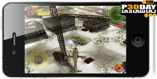 دانلود بازی فوق العاده جذاب FinalStrike3D v1.0.3 آیفون