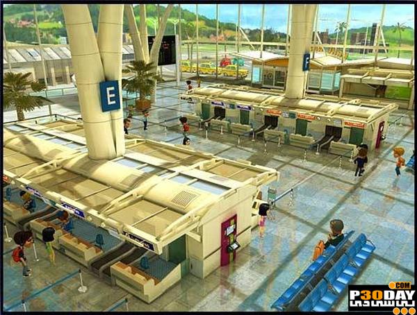 دانلود بازی Airline Tycoon 2 - 2011 + کرک