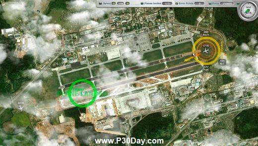 دانلود بازی شبیه سازی برج مراقبتی فرودگاه Airport Control Simulator 2011