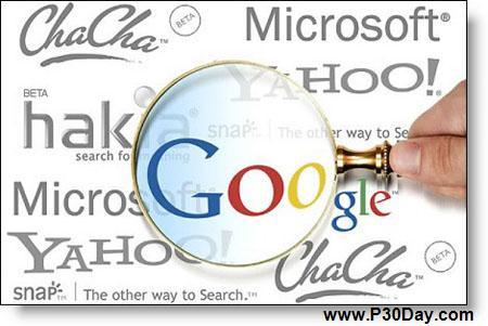 فیلم آموزشی ترفند های جستجو در سایت گوگل