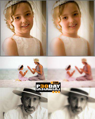 دانلود پلاگین بسیار کاربردی و فوق العاده Dreamy Photo برای فتوشاپ