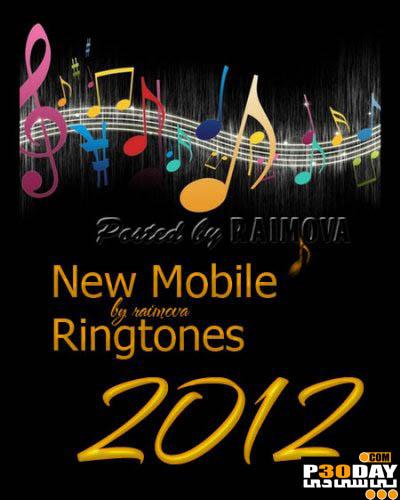 دانلود مجموعه صداهای زنگ جدید و بسیار زیبای Mobile Ringtones 2012