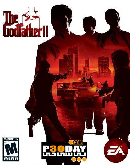 دانلود بازی The Godfather 2 - 2009