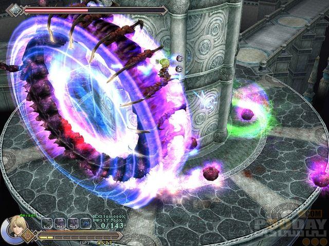 دانلود بازی Ys Origins 2012 با لینک مستقیم + کرک
