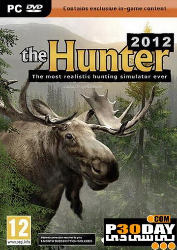 دانلود بازی The Hunter 2012 با لینک مستقیم + کرک