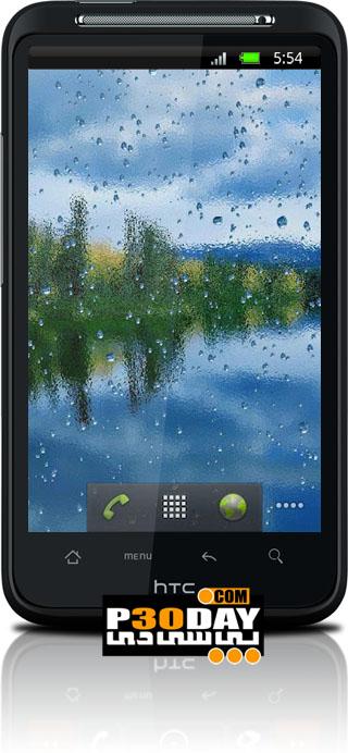 والپیپر قطرات باران آندروید Rain On Screen v1.8دانلود والپیپر قطرات باران آندروید Rain On Screen v1.8