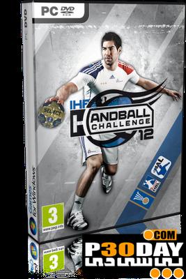 دانلود بازی IHF Handball Challenge 12 با لینک مستقیم + کرک