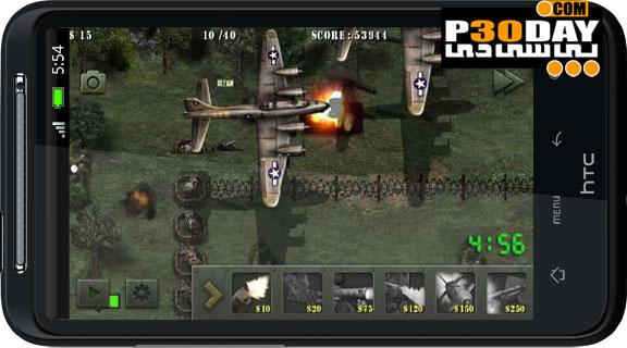 دانلود بازی اکشن Post Soldiers of Glory-World War 2 v1.0.6 آندروید