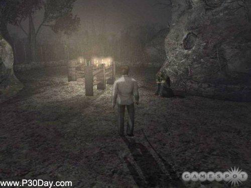 دانلود بازی Silent Hill 4: The Room + کرک