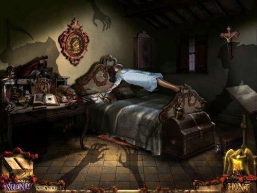تجربه جن گیری در بازی زیبا و فکری Exorcist II Final