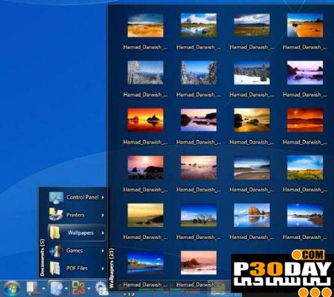 نرم افزار اجرای سریع تر برنامه ها Windows software True Launch Bar 5.6