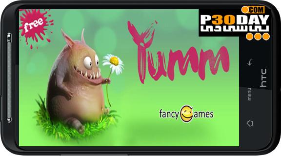 دانلود بازی هیجانی و زیبای Yumm v1.0 آندروید