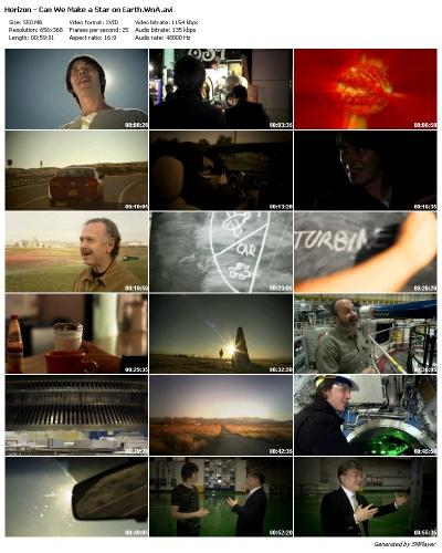 فیلم مستند ساخت نیروگاه خورشیدی روی زمین Can We Make a Star on Earth