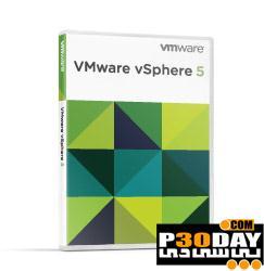 دانلود نرم افزار مجازی سازی ویندوز VMware vSphere v5