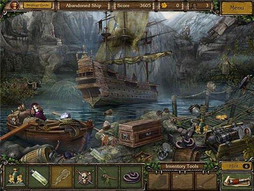 بازی Golden Trails 2: The Lost Legacy Collector's Edition Final Portable