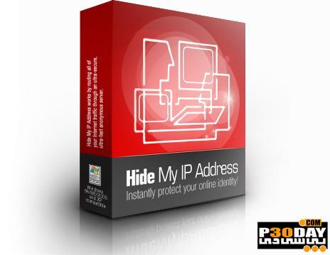 Hide My IP 6.0.370 - مخفی کردن و تعویض آی پی آدرس