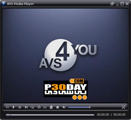 دانلود AVS Media Player v5.1.2.135 - پخش کننده کامل و حرفه ای