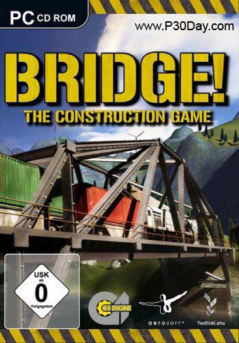 دانلود بازی 2011 Bridge: The Construction Game