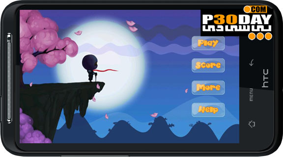 دانلود بازی جذاب و هبجان انگیز Moon Chaser v1.0.7 آندروید