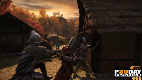 دانلود بازی Chivalry Medieval Warfare 2012 با لینک مستقیم + کرک