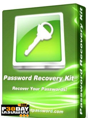 بازیابی پسوردها Passware Password Recovery Kit Enterprise 10.3 Build 258