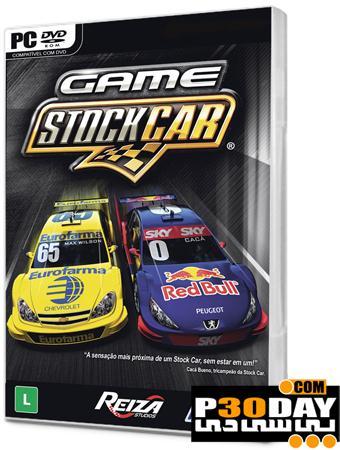 دانلود بازی Game Stock Car 2011 با لینک مستقیم + کرک