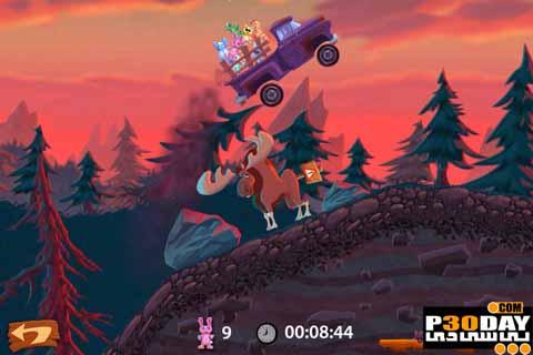 دانلود بازی کم حجم Smuggle Truck v1.5