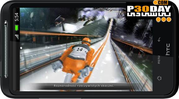دانلود بازی فوق العاده زیبا و جذاب Skoki 2012 v1.0 Full آندروید