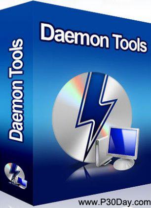 دانلود DAEMON Tools Lite v10.5.0.221 - ساخت درایو مجازی و ایمیج