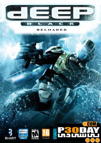 دانلود بازی Deep Black Reloaded 2012 + کرک