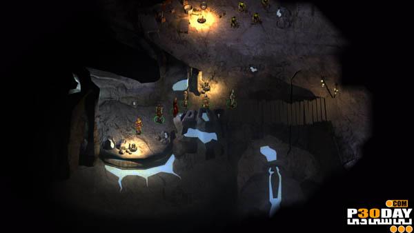 دانلود بازی Baldurs Gate Enhanced Edition 2012 با لینک مستقیم + کرک