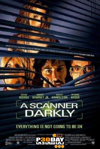 دانلود انیمیشن زیبای A Scanner Darkly 2006