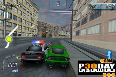 دانلود بازی جدید ماشین سواری Fast & Furious Adrenaline آندروید و آیفون