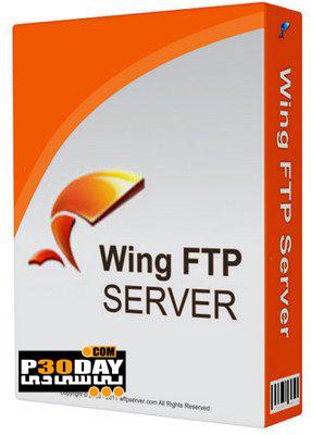 دانلود WingFTP Server Corporate Edition v6.2.3 - مدیریت ساده FTP