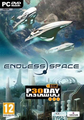 دانلود بازی Endless Space 2012 با لینک مستقیم + کرک