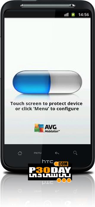 دانلود آنتی ویروس قدرتمند Anti Virus Pro v2.9 آندروید