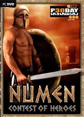 دانلود بازی Numen Contest of Heroes 2012 با لینک مستقیم
