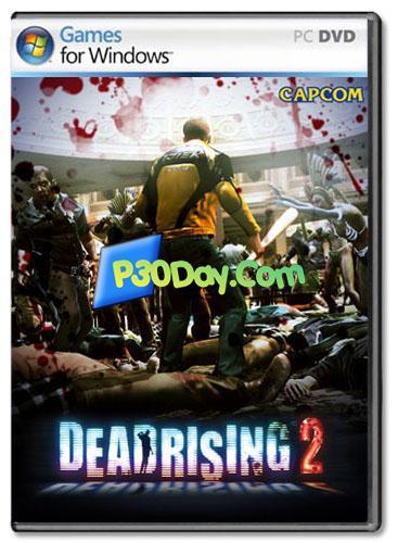 دانلود بازی Dead Rising 2 با لینک مستقیم + کرک