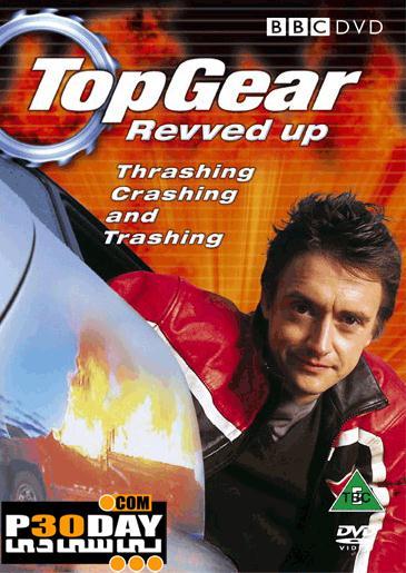 دانلود فصل هشتم مستند تخت گاز Top Gear Season 8 - 2006