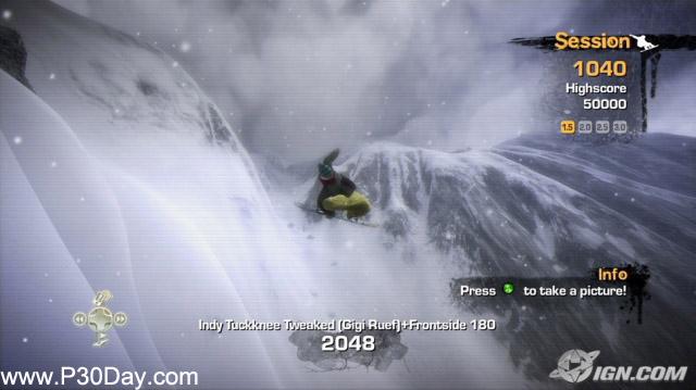 دانلود بازی Stoked: Big Air Edition 2011 + کرک