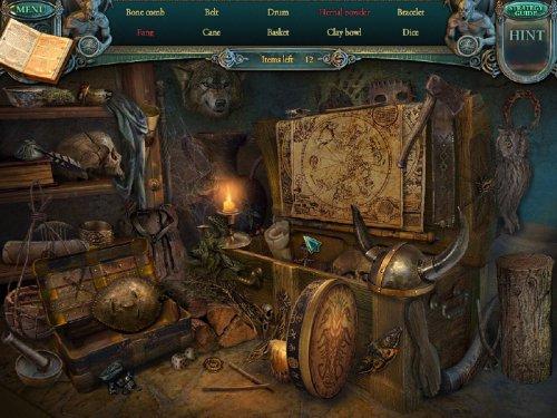 بازی Echoes of the Past 3: The Citadels of Time Collector's Edition