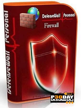 دانلود فایروال قدرتمند DefenseWall Personal Firewall 3.17