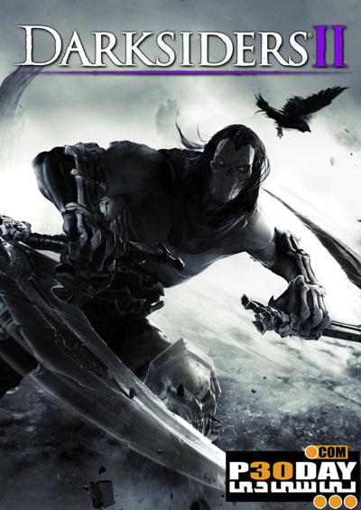 دانلود بازی Darksiders II 2012 با لینک مستقیم + کرک