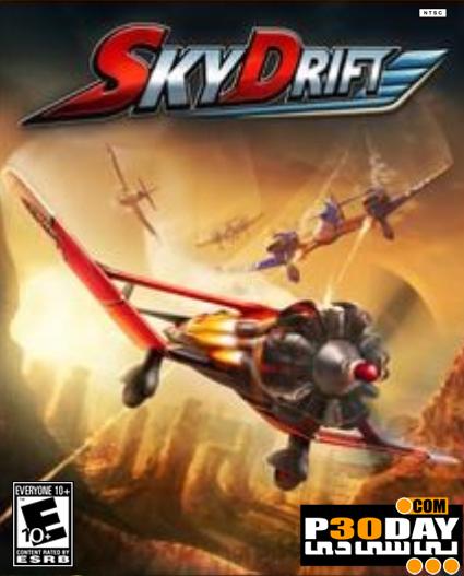 دانلود بازی SkyDrift 2011