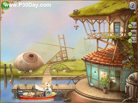 دانلود بازی The Tiny Bang Story 2011 + کرک