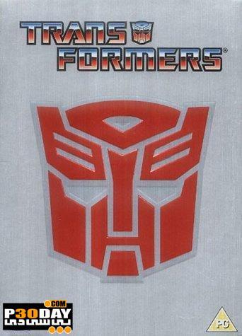 دانلود انیمیشن The Transformers فصل اول – قسمت اول ( 8 قسمت )