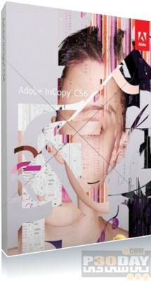 دانلود نسخه جدید نرم افزار Adobe InCopy CS6 + کرک