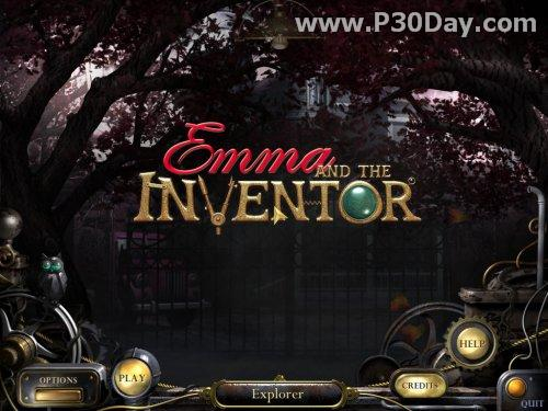 دانلود بازی زیبای اما مخترع Emma and the Inventor Final