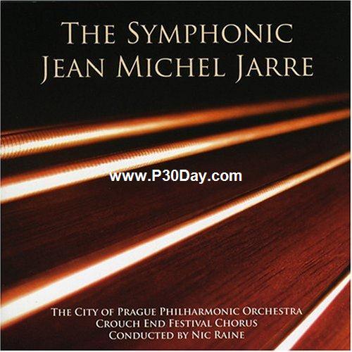دانلود آهنگ ترانس Jean Michel Jarre - Der Flug